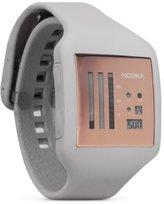 Nooka Zub Zen-V Rose Gold Watch