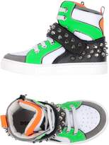 DSQUARED2 High-tops & sneakers - Item 11302514