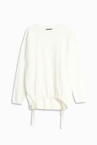 Ellery Smitten Cashmere Sweater