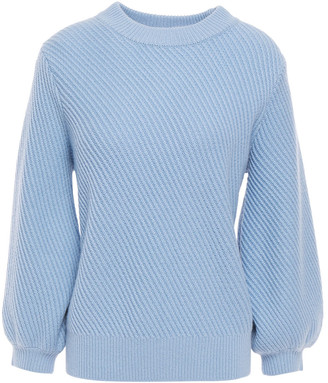 Filippa K Ribbed Cashmere Sweater