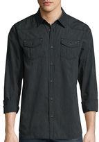 i jeans by Buffalo Murdock Long-Sleeve Woven Shirt