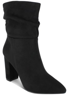 Zigi Saray Dress Booties Women's Shoes