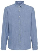 Closed Relaxed Button Shirt