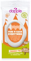 Dapple® Pure 'N' Clean 45-Count Fragrance-Free Surface Wipes
