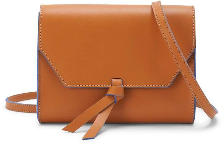 Alexandra de Curtis 3-in-1 Belt Bag Cognac