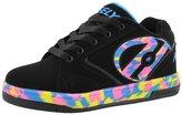 Heelys Heely's Girls' Propel Lace Up Skate Sneaker 2 M US