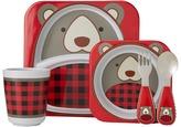 Skip Hop Zoo Giftable Feeding Set Bags