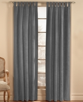 "CHF CLOSEOUT! Loftstyle Faux Suede 50"" x 84"" Panel"