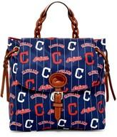 Dooney & Bourke Indians Nylon Flap Backpack