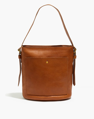 Madewell The Transport Bucket Bag