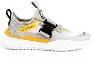 Puma Men's OCTN Robotto Sports Design Sneakers