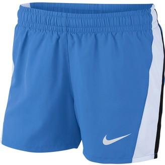 Nike Girls 7-16 Dri-FIT Running Shorts