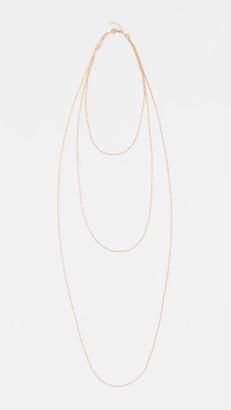 Jennifer Zeuner Jewelry Karina Necklace