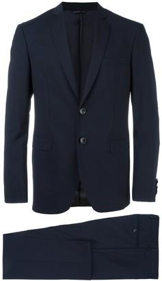 Tonello Two-Piece Slim Fit Suit
