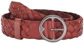 Amsterdam Heritage 40024 (Cognac) Women's Belts