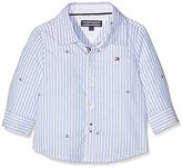 Tommy Hilfiger Baby Ithaca Stripe Shirt L/S Blouse
