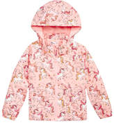 Epic Threads Unicorn, Color-Changing Rain Jacket, Little Girls, Created for Macy's