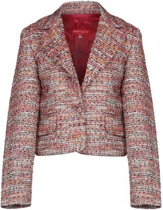 CRISTINA ROCCA Suit jackets