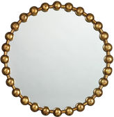 Jamie Young 36 Ball-Chain Wall Mirror, Iron