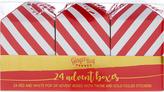 Accessorize Advent Calendar Boxes
