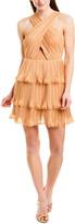 Keepsake Joyful A-Line Dress