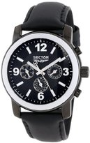 Sector Unisex R3271639025 Urban Explorer Analog Stainless Steel Watch