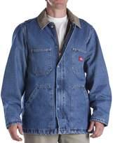 Dickies Men's Denim Chore Jacket