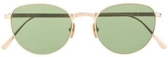 Persol Round Frame Sunglasses