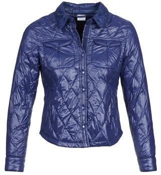 Alba Moda ANKE women's Jacket in Blue