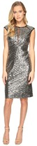 rsvp Ridgely Sequin Dress