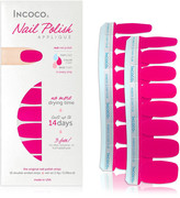 Incoco Nail Polish Appliques - Solid Colors