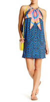 Mara Hoffman Starbasket Drop Cover-Up Dress