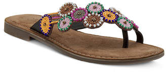 Azura Womens Mayra Slide Sandals