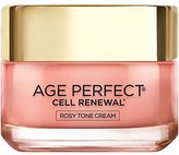 L'Oreal Skin Care Age Perfect Cell Renewal Rosy Tone Moisturizer, 1.7 Ounce
