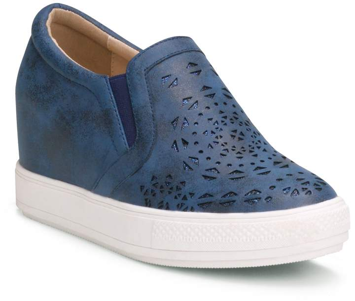 83dbb73b70c Hidden Heel Sneakers - ShopStyle