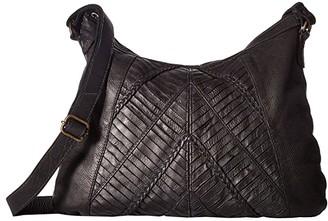 Amsterdam Heritage Groen (Black) Handbags