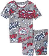 Joe Fresh Toddler Boys' Essential Sleep Set, Smoke (Size 4)