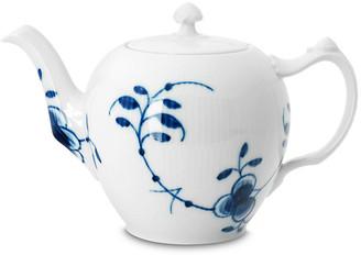 Royal Copenhagen Blue Mega Teapot