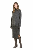 Country Road Tweed Knit Pullover