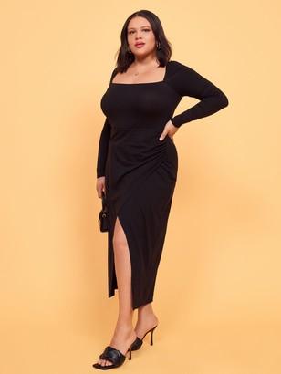 Reformation Dottie Dress Es