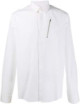 Les Hommes long sleeve shirt