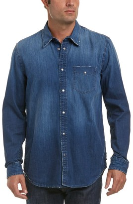 Hudson Men's Weston Button Down Shirt