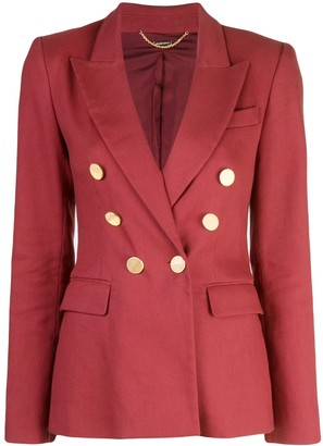 ADAM by Adam Lippes double-breasted blazer