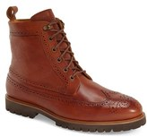 Vince Camuto Men's 'Leep' Wingtip Boot