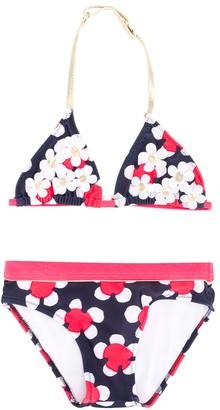 Little Marc Jacobs Floral Print Bikini