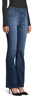 Jen7 Slim Bootcut Sculpting Jeans