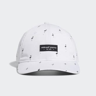 adidas Flamingo Hat