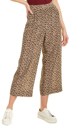 J.Crew Harvey Silk Pant