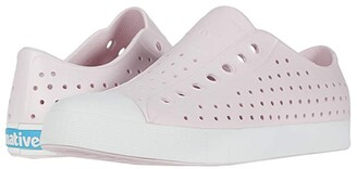 Native Jefferson (Milk Pink/Shell White) Shoes