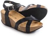 Eric Michael Lola Sabbia for Veda Platform Sandals - Leather (For Women)
